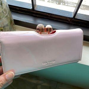 Ted baker wallet for sale